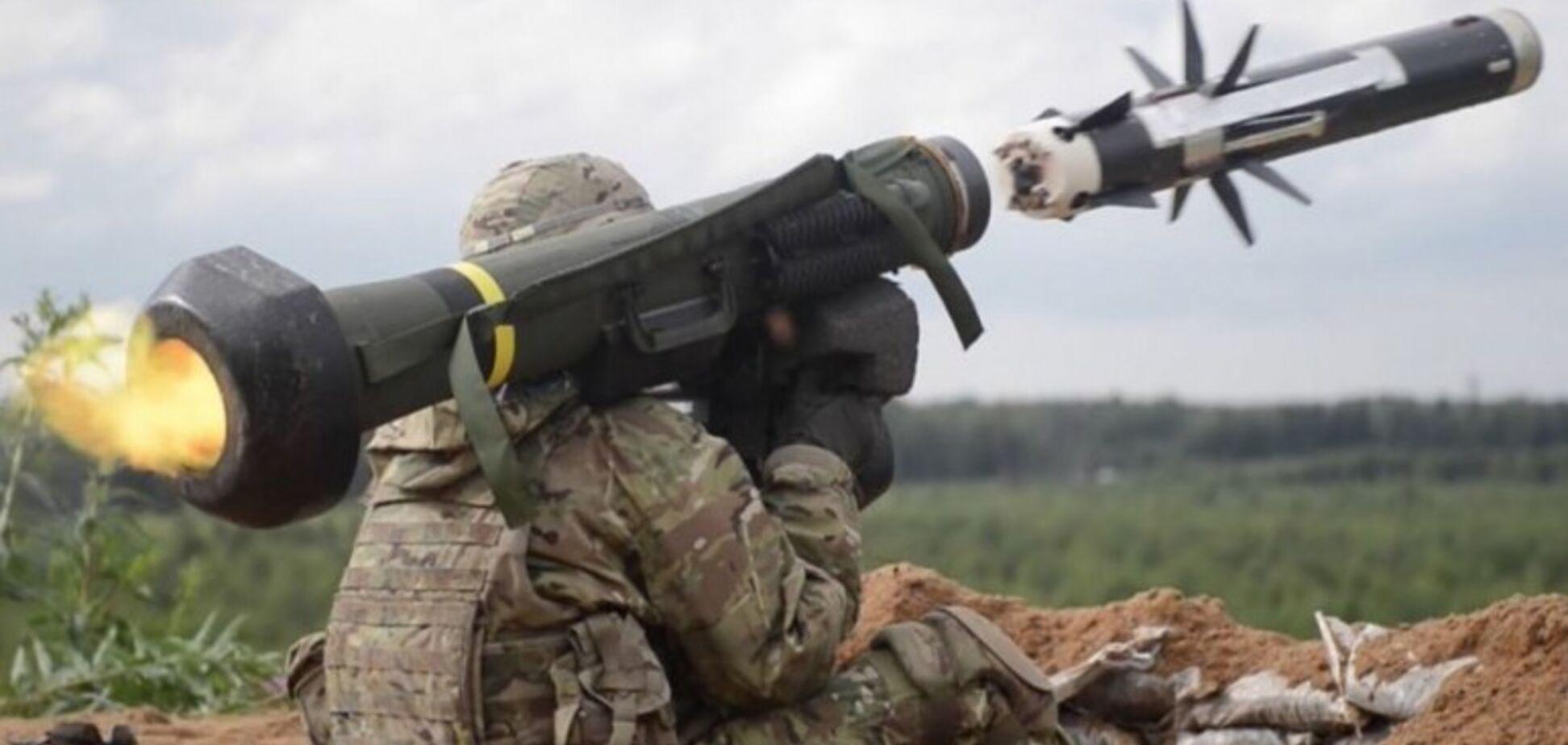 Летальные подарки. Сколько США потратят на военную помощь Украине