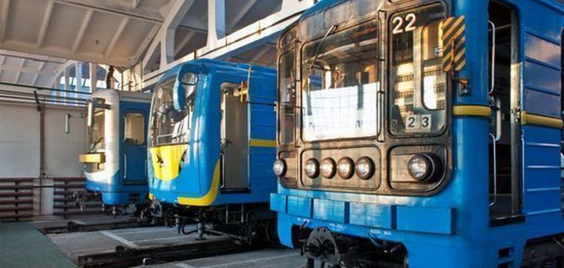 Мільярдний борг перед Росією: метро Києва змусили вдатися до кардинальних заходів