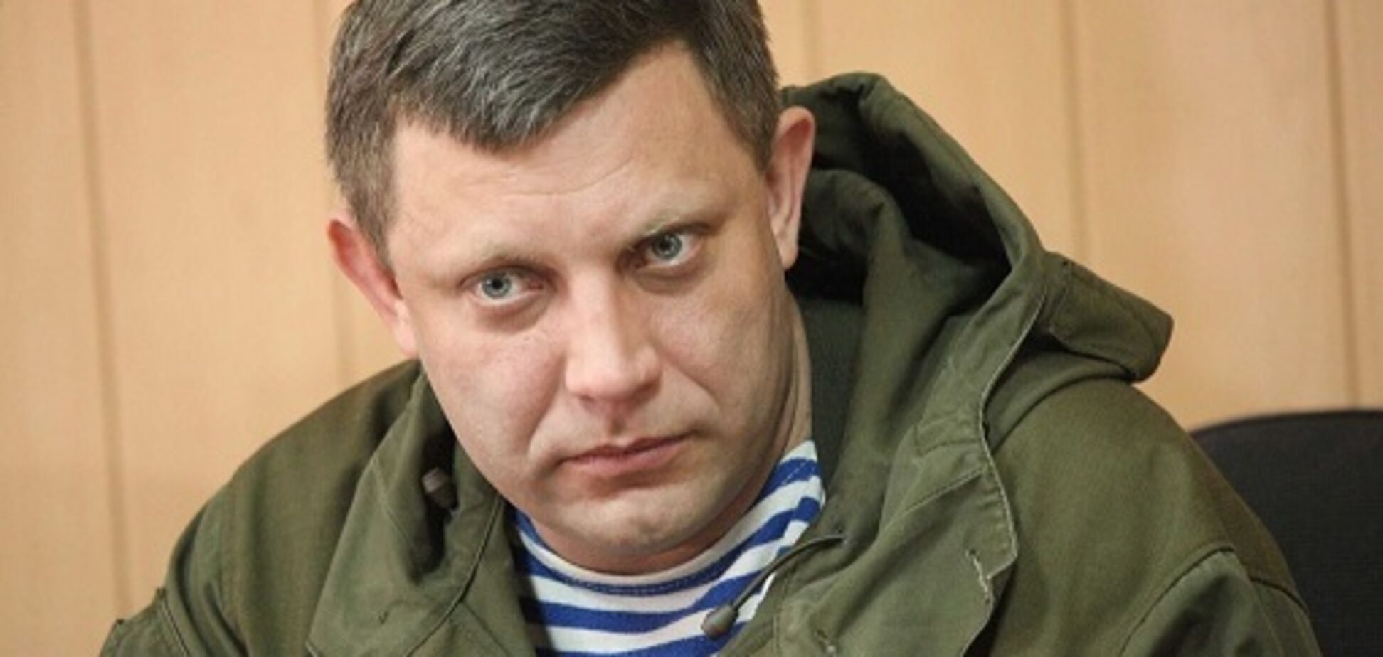 Прислал 'серьезных ребят': Путин пошел на радикальные меры из-за убийства Захарченко