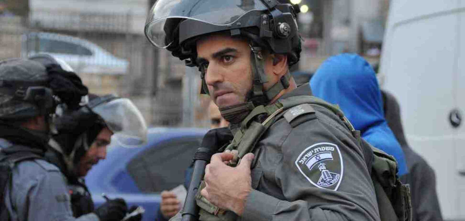 Еврейская полиция, или Как меня разыграли