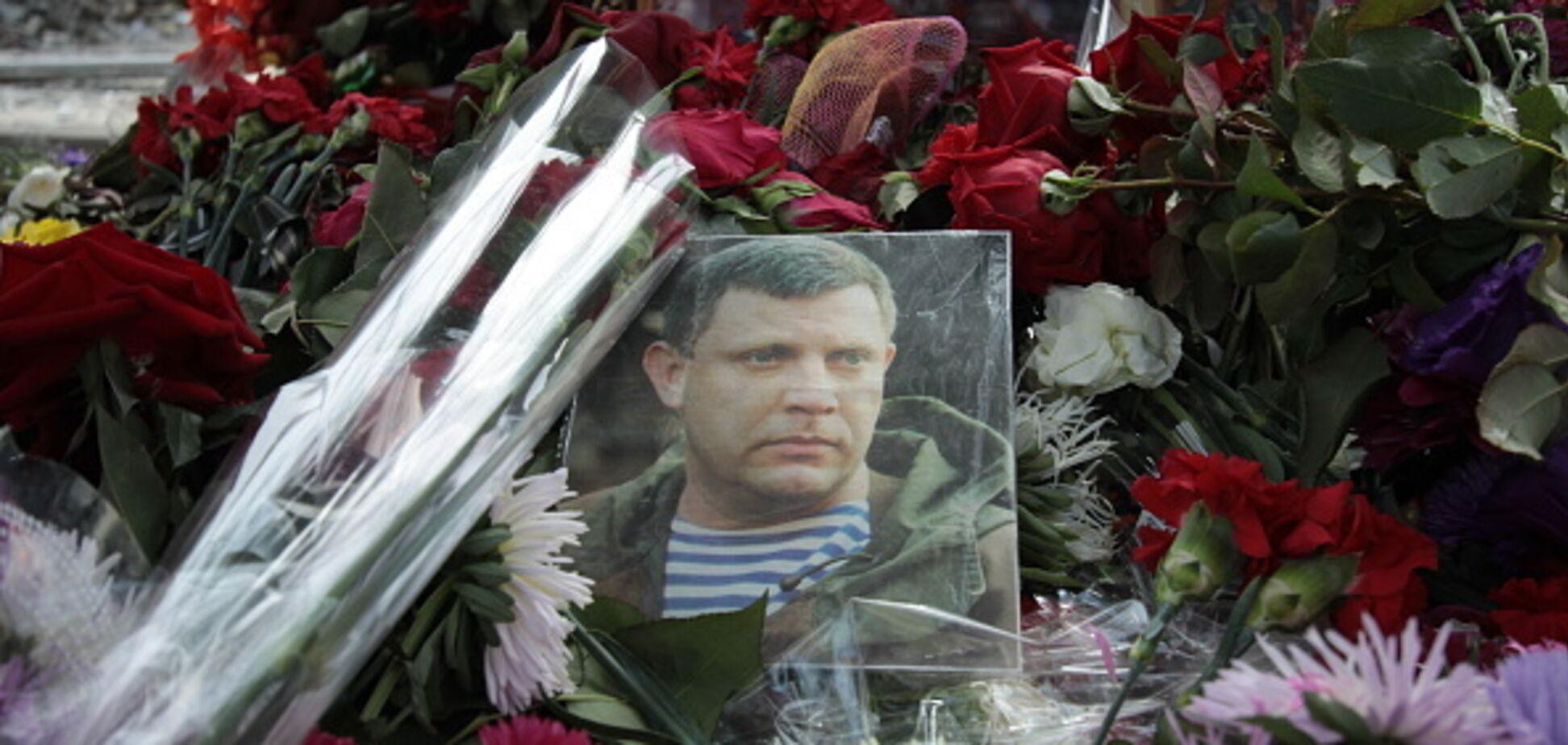 Как смерть Захарченко изменит войну: украинцы дали ответ