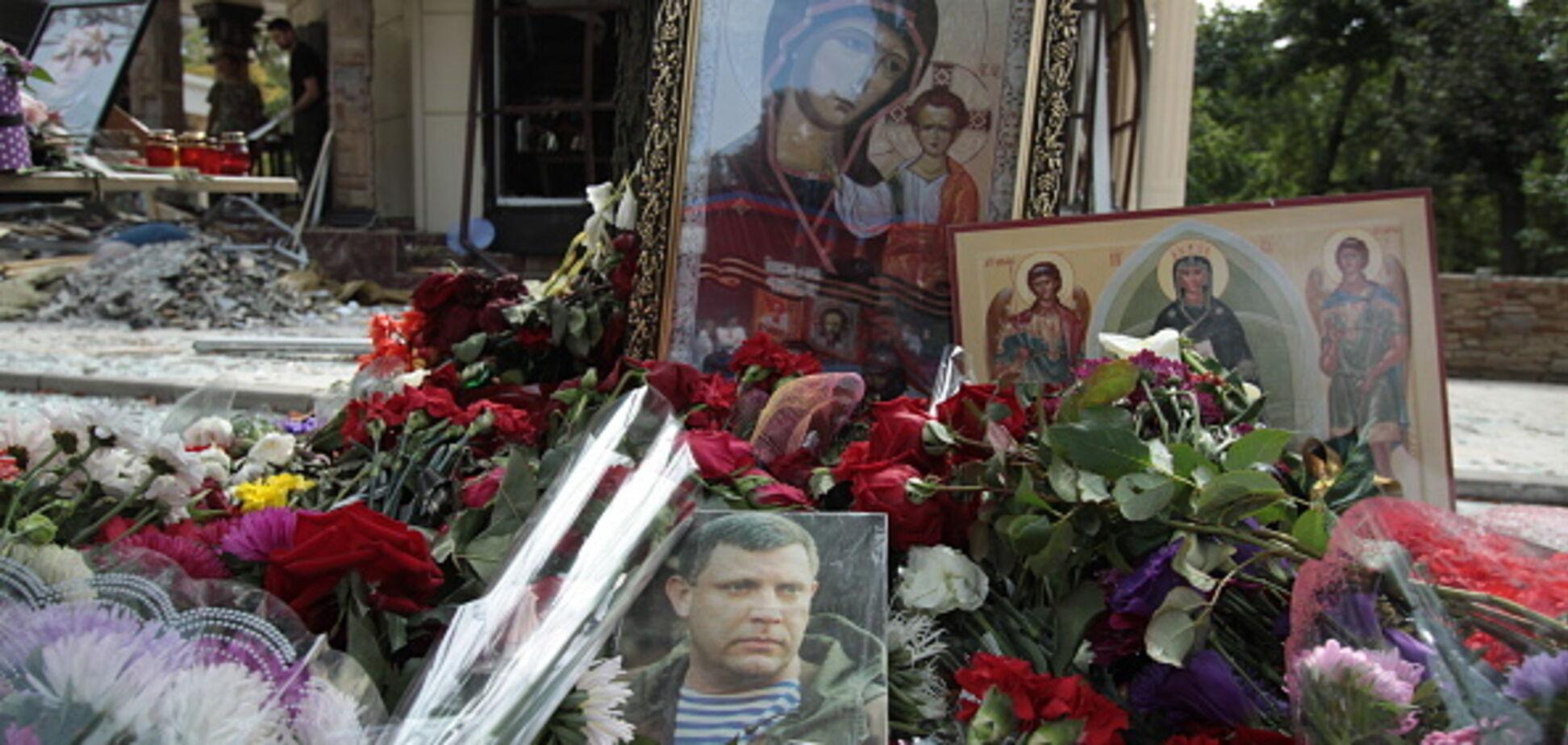Ликвидация Захарченко: Кремль 'наехал' на Украину
