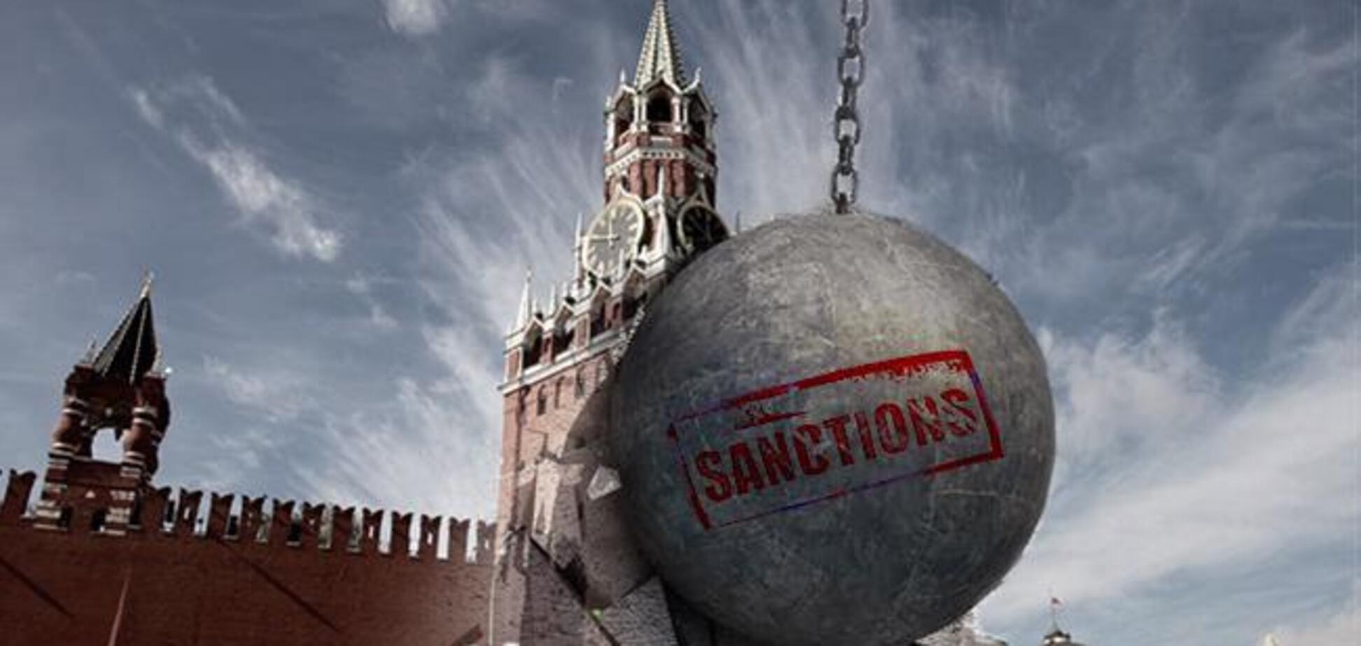 Санкционный Рубикон