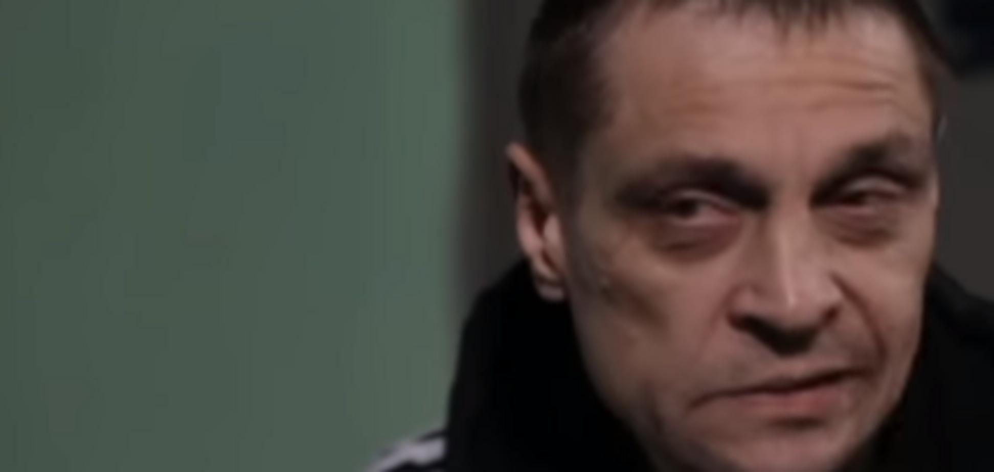 'Будет проблема в Казахстане, туда поеду': наемник РФ признался, зачем приехал на Донбасс