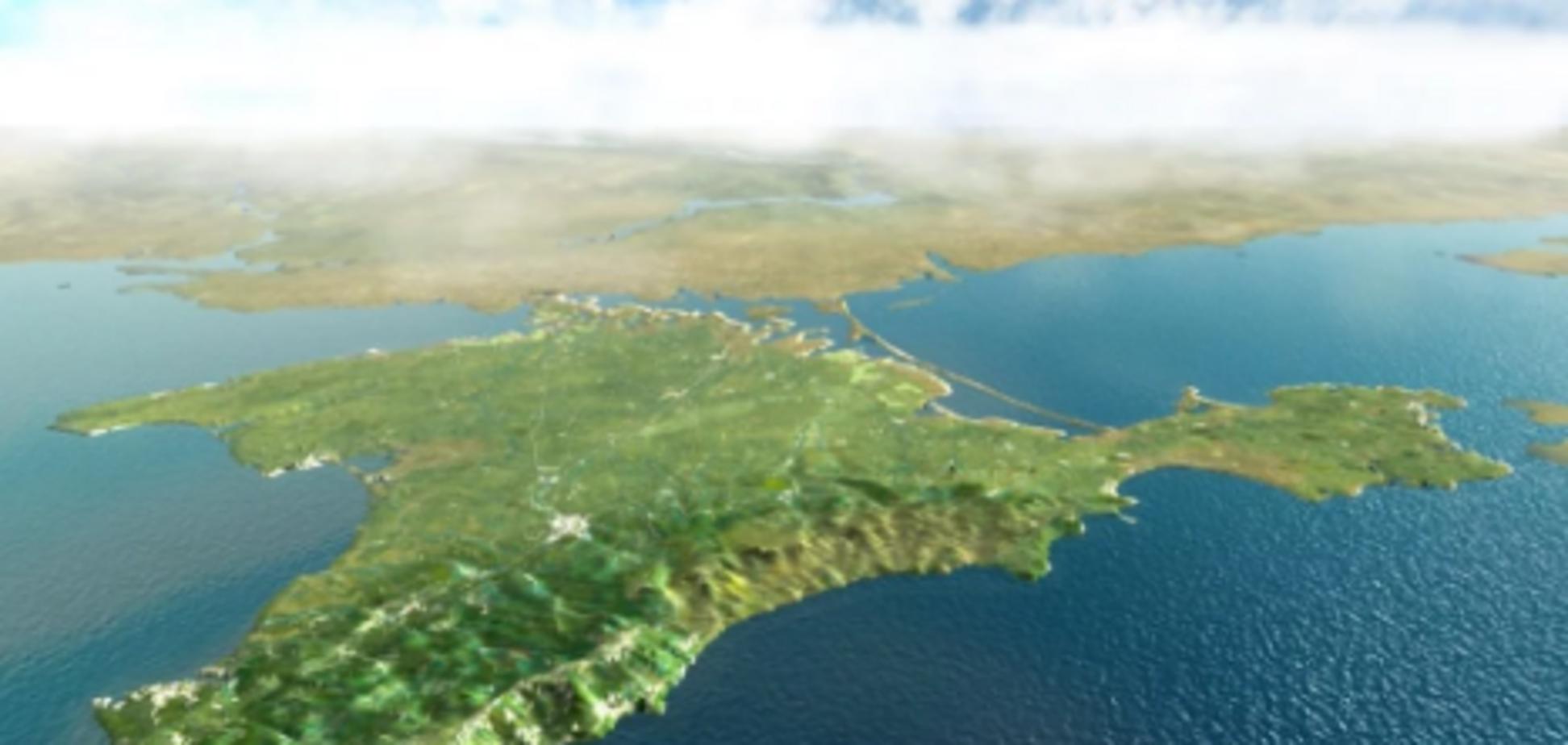 Що насправді сталось в окупованому Армянську у Криму
