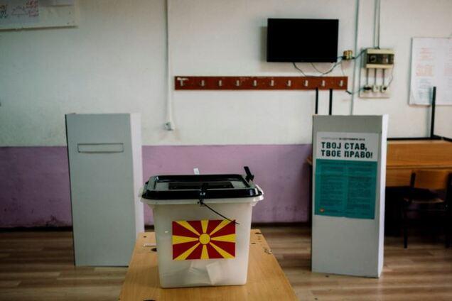 Македонія провалила історичний референдум: що трапилося