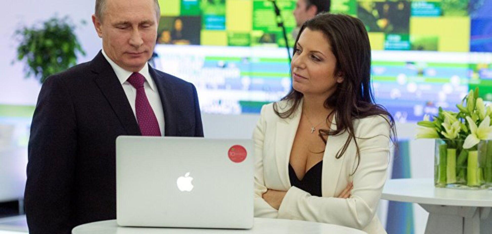 ''Не ракетами єдиними'': пропагандистка безглуздо похвалилася перевагами ''русского міра''