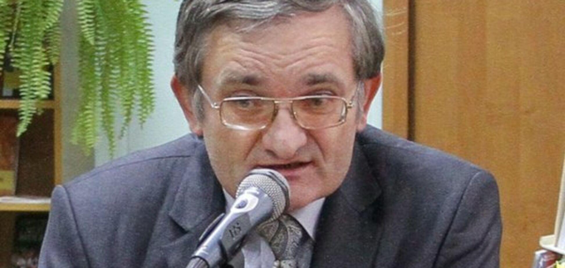 Убийство ученого Шитюка: суд вынес решение по подозреваемому родственнику