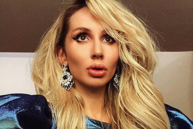 9db64df79ec9 Скандальная украинская певица Светлана Лобода, которая несколько месяцев  назад родила в США второго ребенка, похвасталась в сети дорогим автомобилем.
