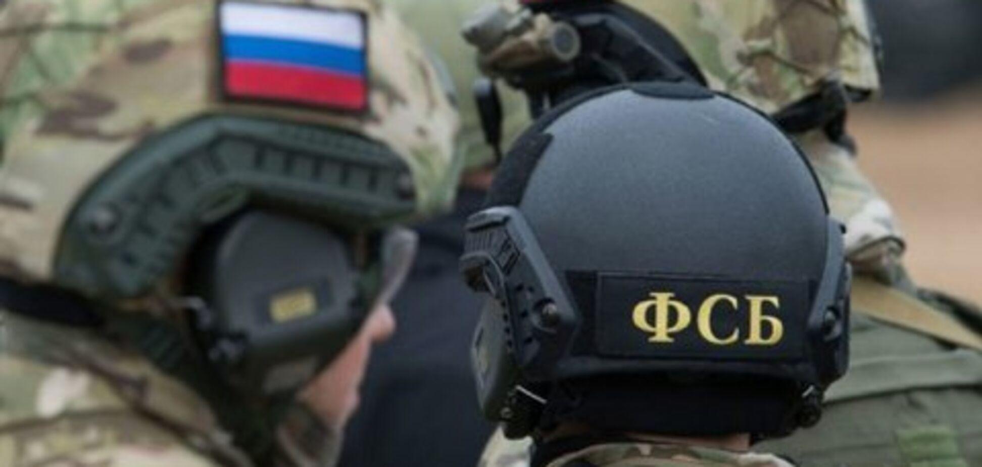 Путин отправил ФСБ на Донбасс: в России сказали зачем