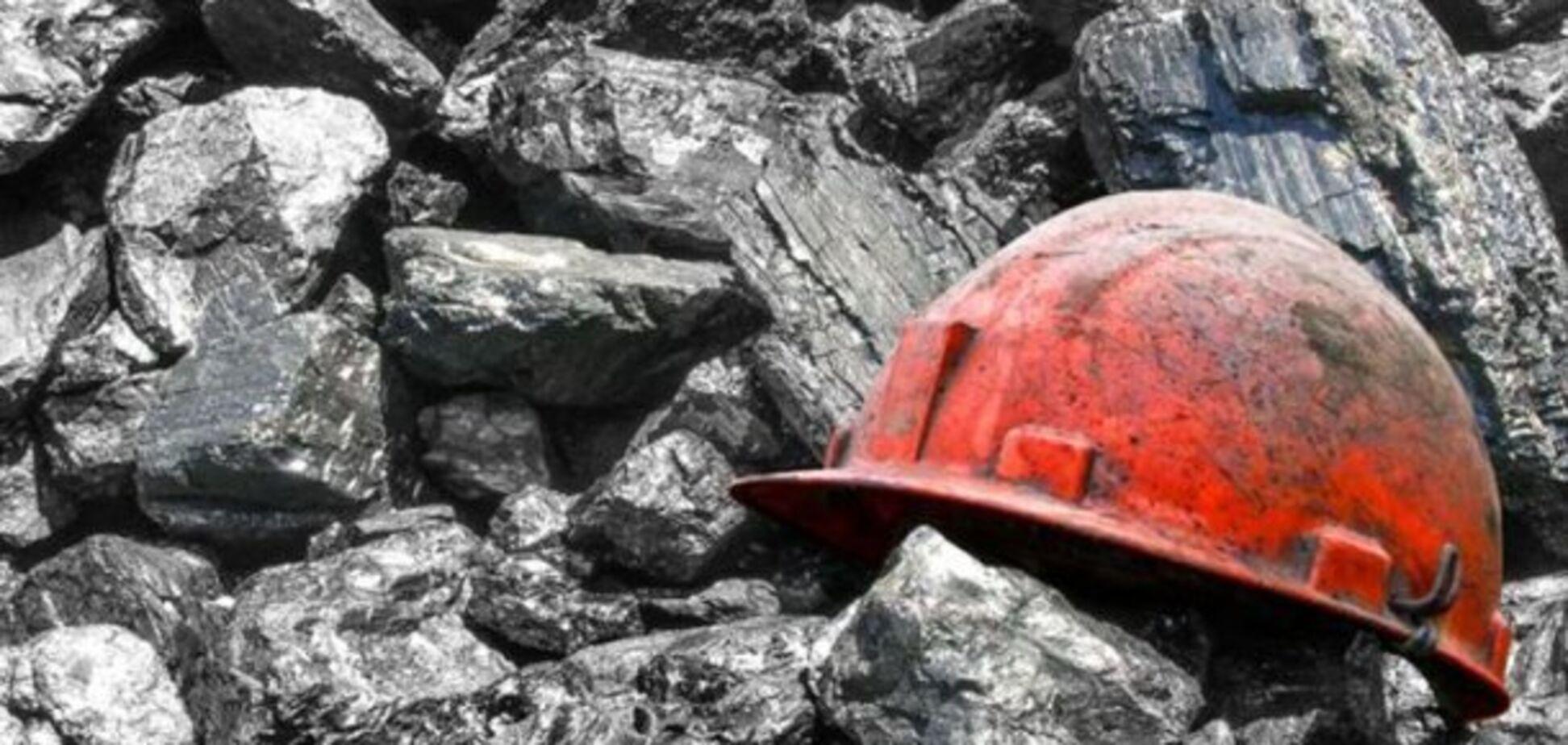 В Запорожской области обрушилась шахта, есть погибшие