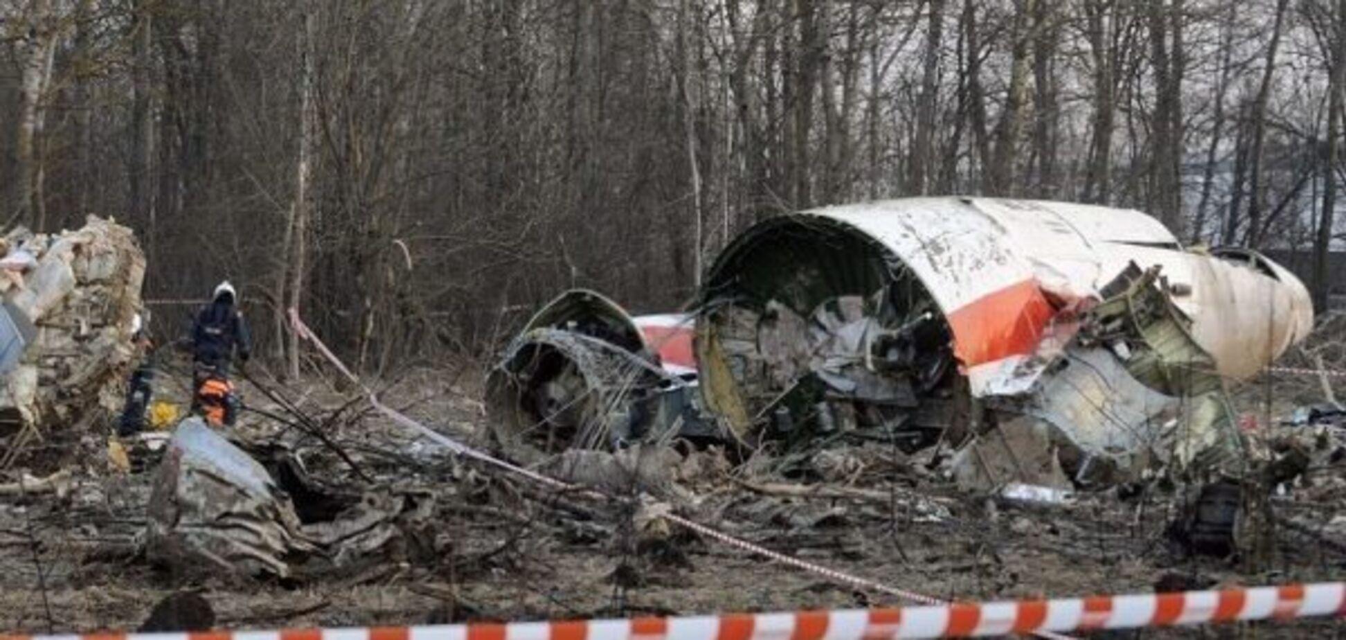 Смоленская катастрофа: Россия угодила в новый скандал