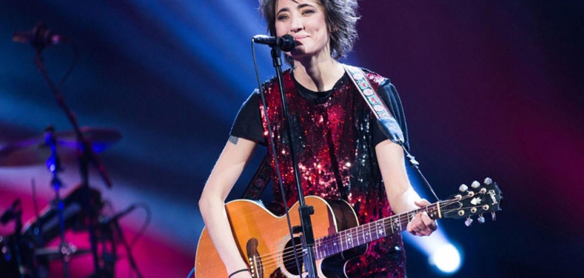 Земфира выпустила первый сингл после 5 лет молчания