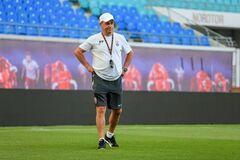 Стали відомі подробиці ДТП з головним тренером 'Зорі'