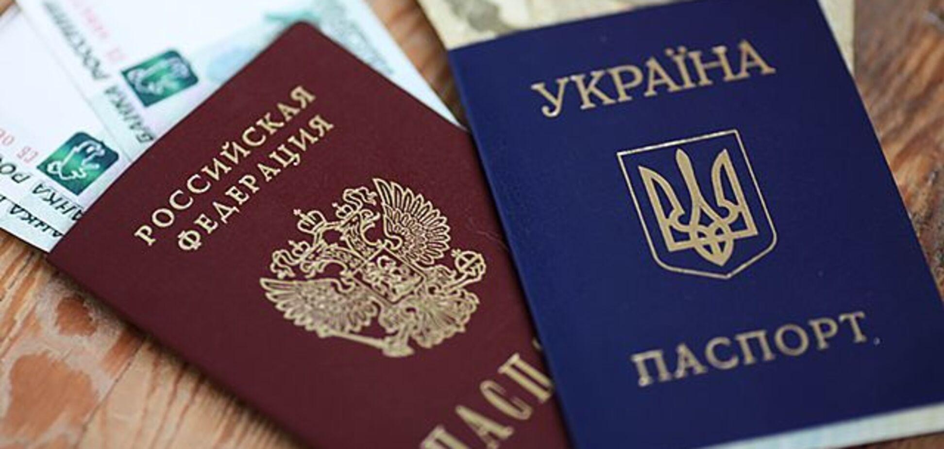 На порозі візового режиму з РФ: чому в Україні зважилися на радикальні кроки