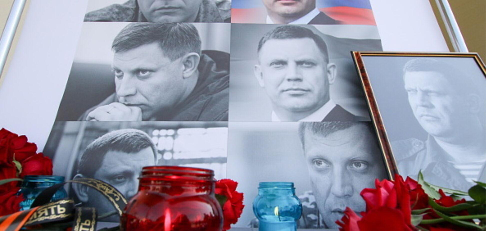В России припугнули ''болезненной ответкой'' за Захарченко