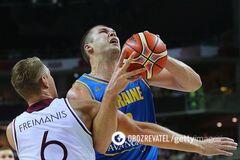 Кавалерія НБА: американські попередники Михайлюка та Леня в збірній України