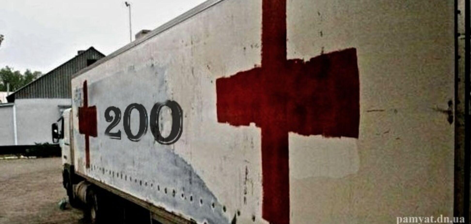 Сотни трупов: террористы понесли масштабные потери на Донбассе