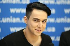 Представник України на 'Євробаченні' знову відзначився успіхом в Європі