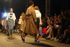 Тренд на тренді: топ-7 найстильніших відвідувачів Ukrainian Fashion Week