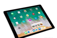 Без отпечатка пальца: в сеть слили видео нового iPad Pro