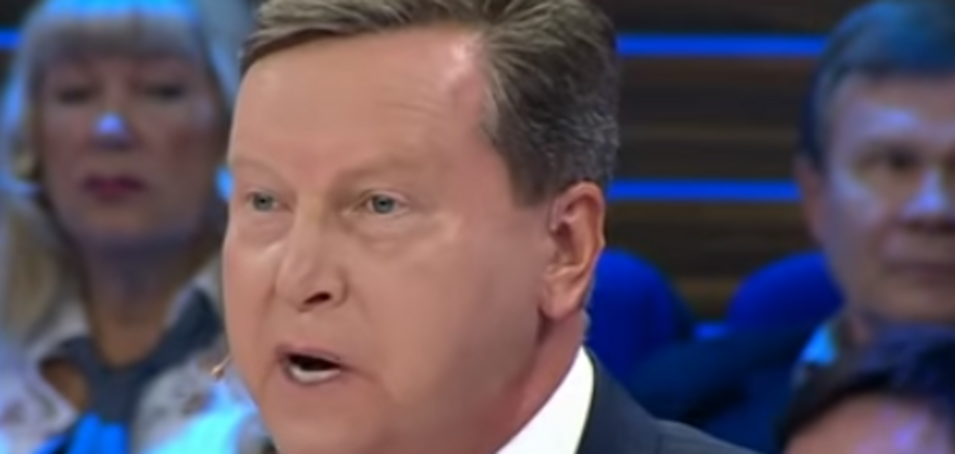 ''Хто вбив Ківі?!'' Депутат Держдуми зганьбився через ліквідацію Захарченка
