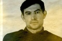 33 роки тому совєти вбили Василя Стуса