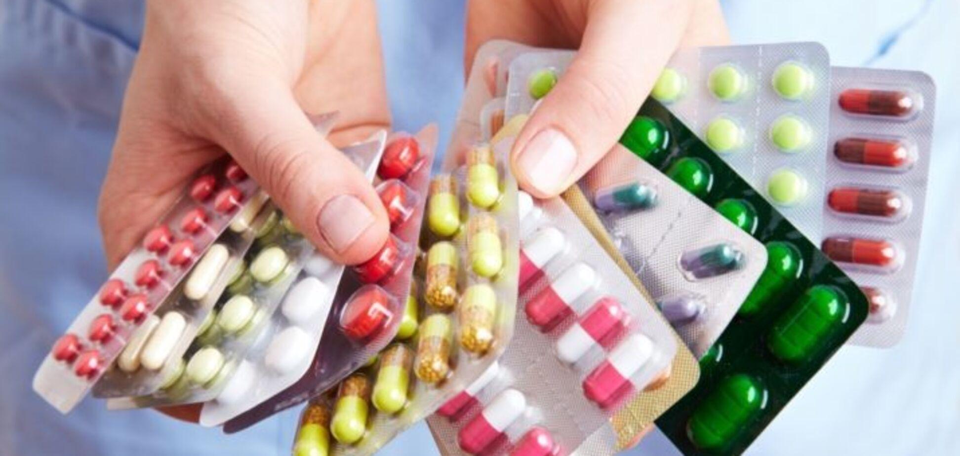 Склады больниц полны лекарств, но пациентов заставляют их покупать