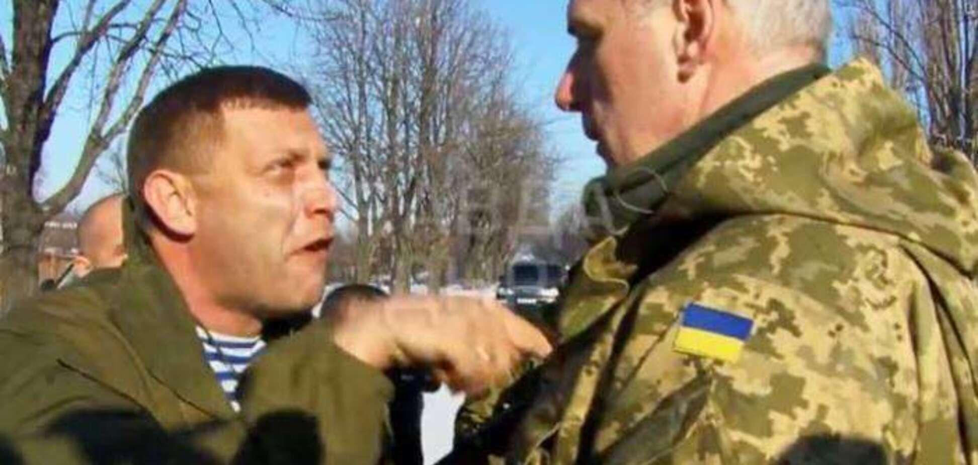 'Мавр сделал свое дело': украинцам объяснили, почему Захарченко не 'сакральная жертва' Кремля