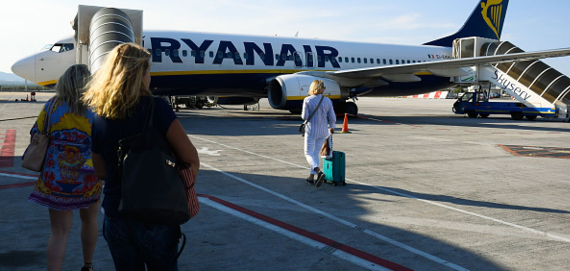 Як не вскочити в халепу з Ryanair і максимально заощадити
