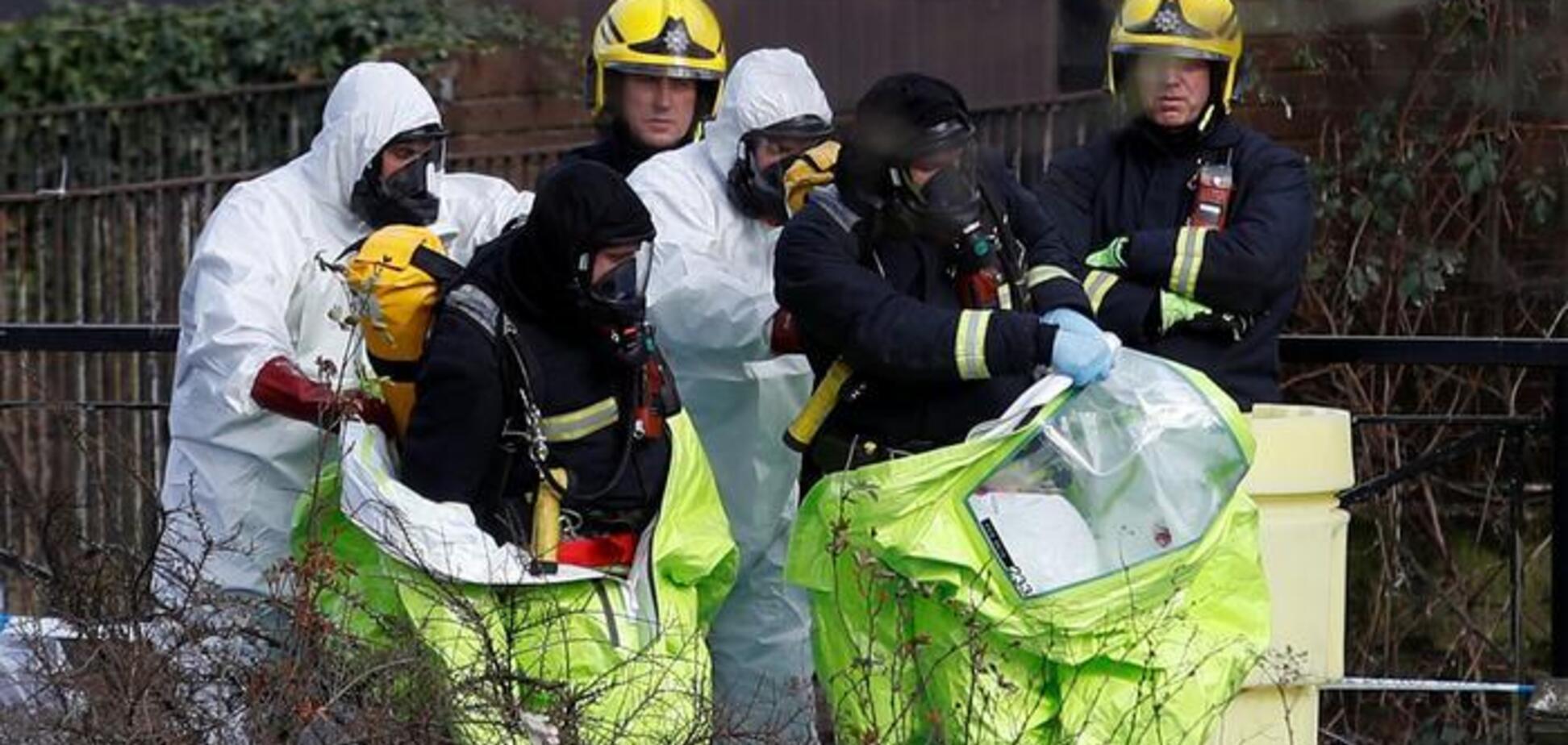 Отравление Скрипалей: в Британии впервые показали подозреваемых россиян
