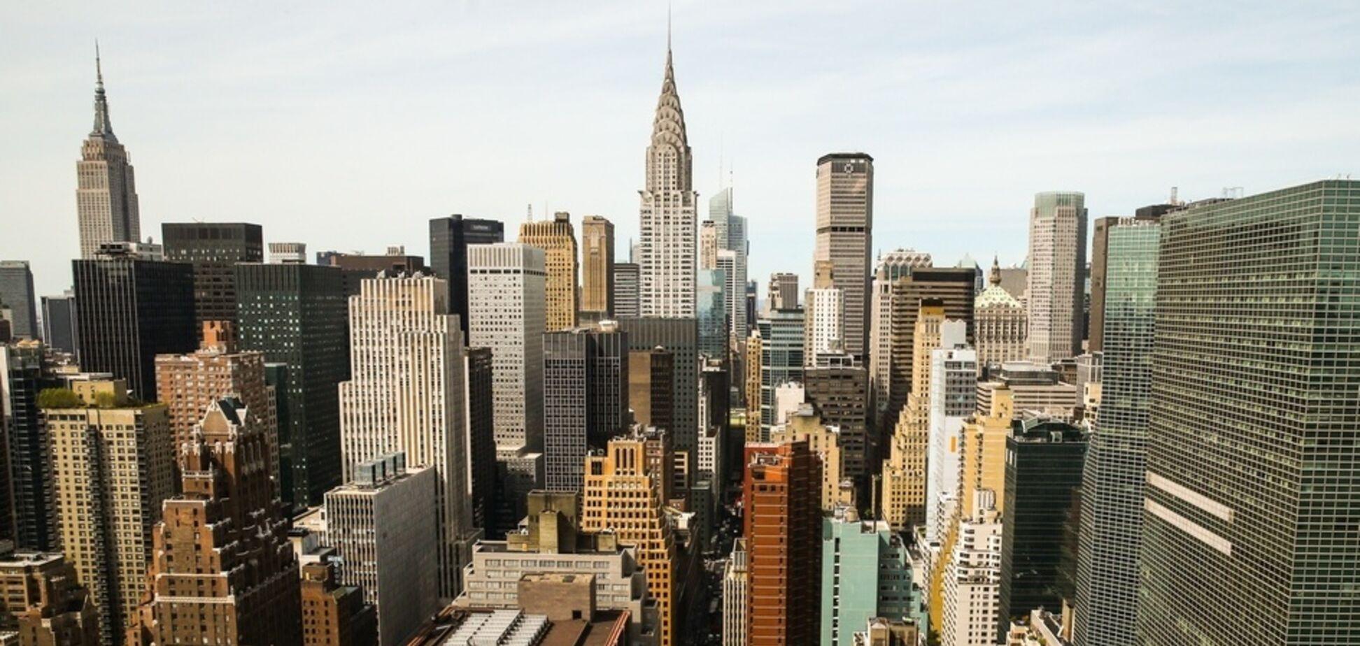 Побила рекорд: підрахували вартість всієї нерухомості світу