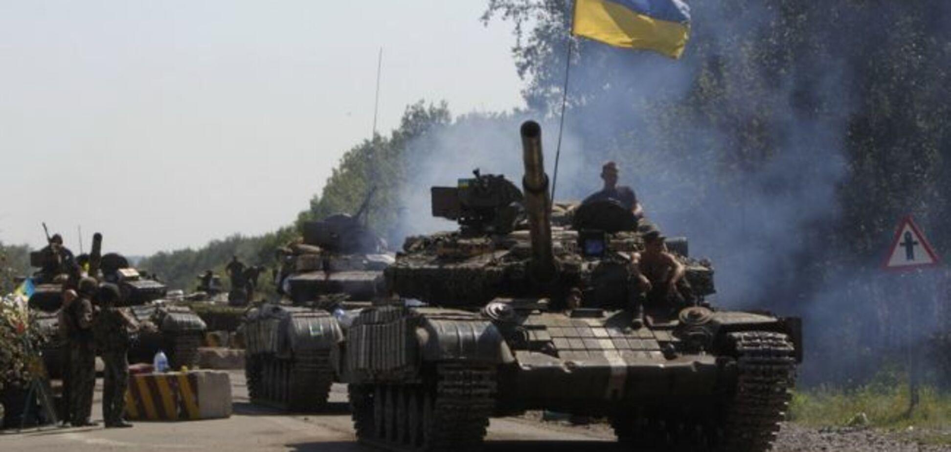 В 3 раза больше, чем за войну на Донбассе: журналист рассказал о коллосальном ущербе ВСУ