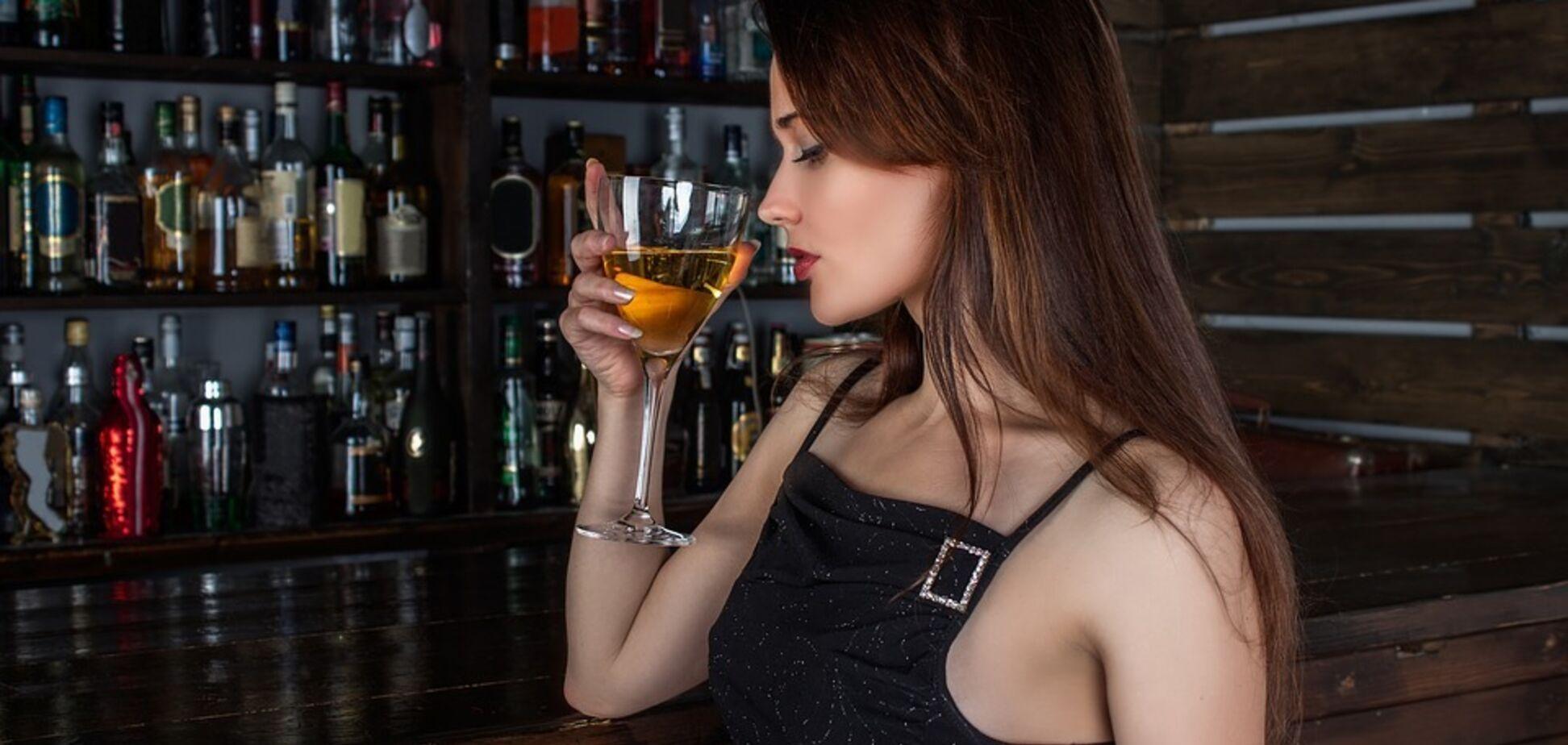 Цены на алкоголь в Украине