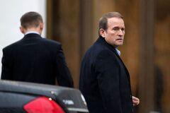 ''Я не визнавав!'' Медведчук виправдався за фатальну справу Стуса