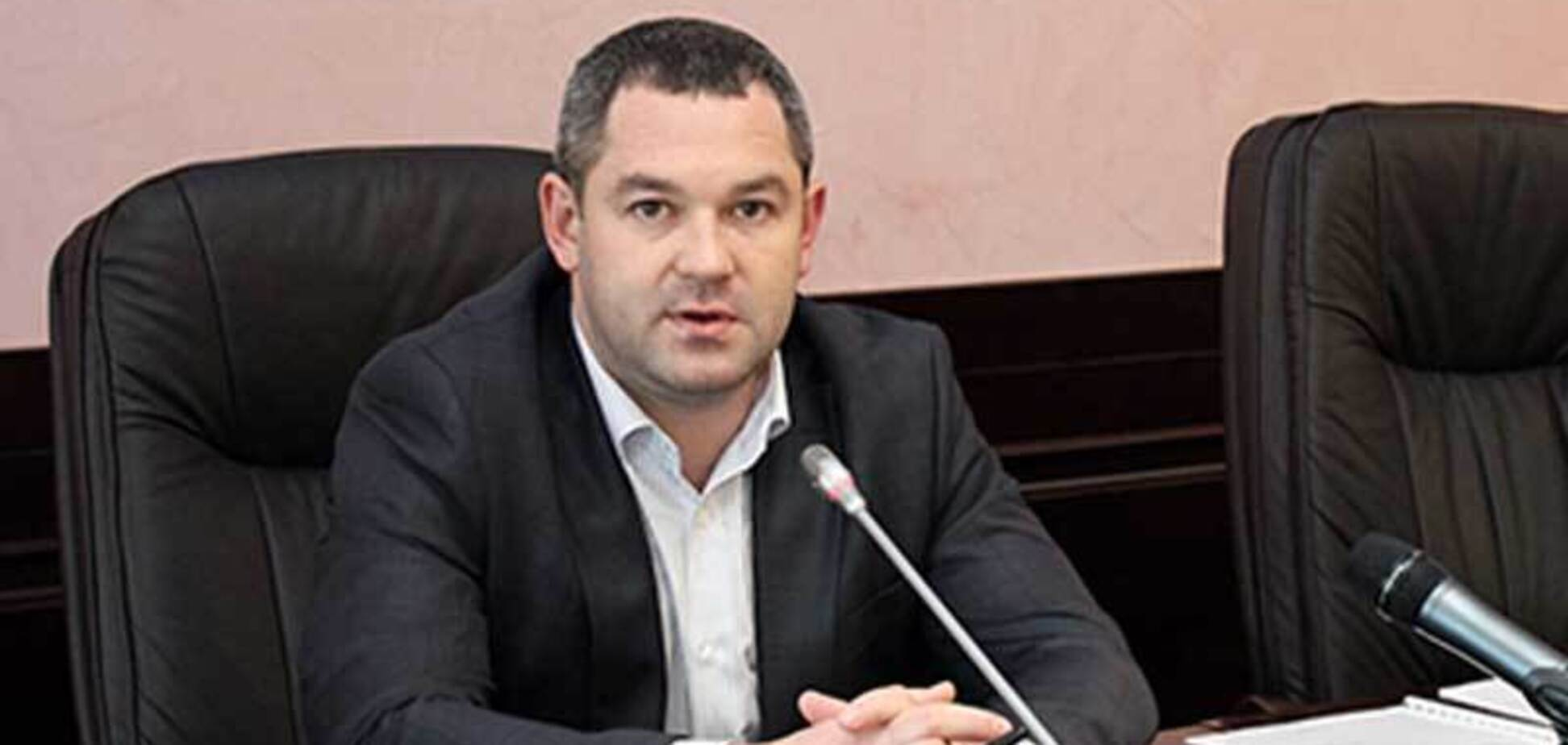 Глава Государственной фискальной службы Продан уволился