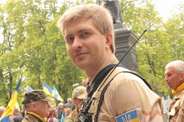 Андрій Вагапов