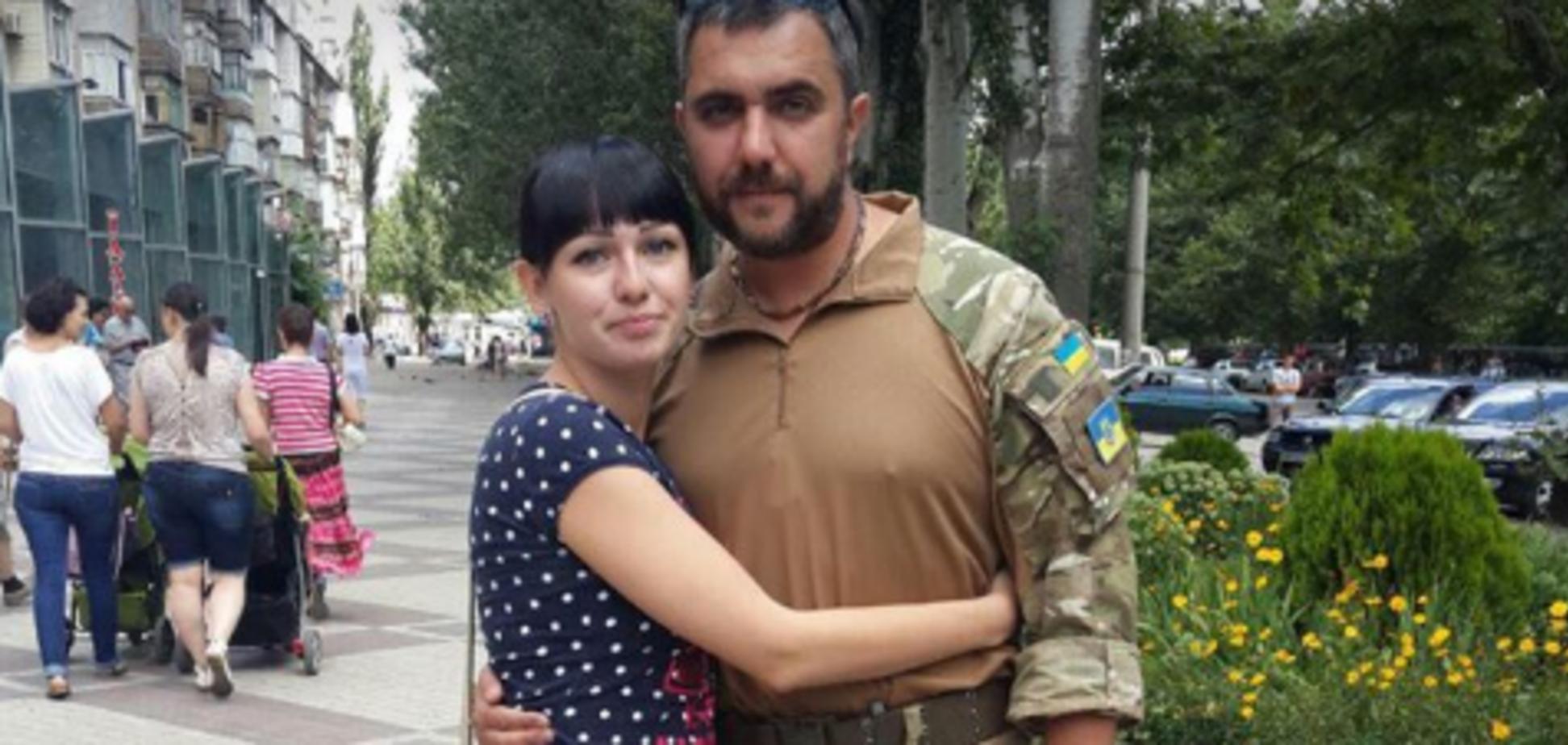 ''У вас там правосеки!'' В Украине вспыхнул скандал из-за дочери известного воина