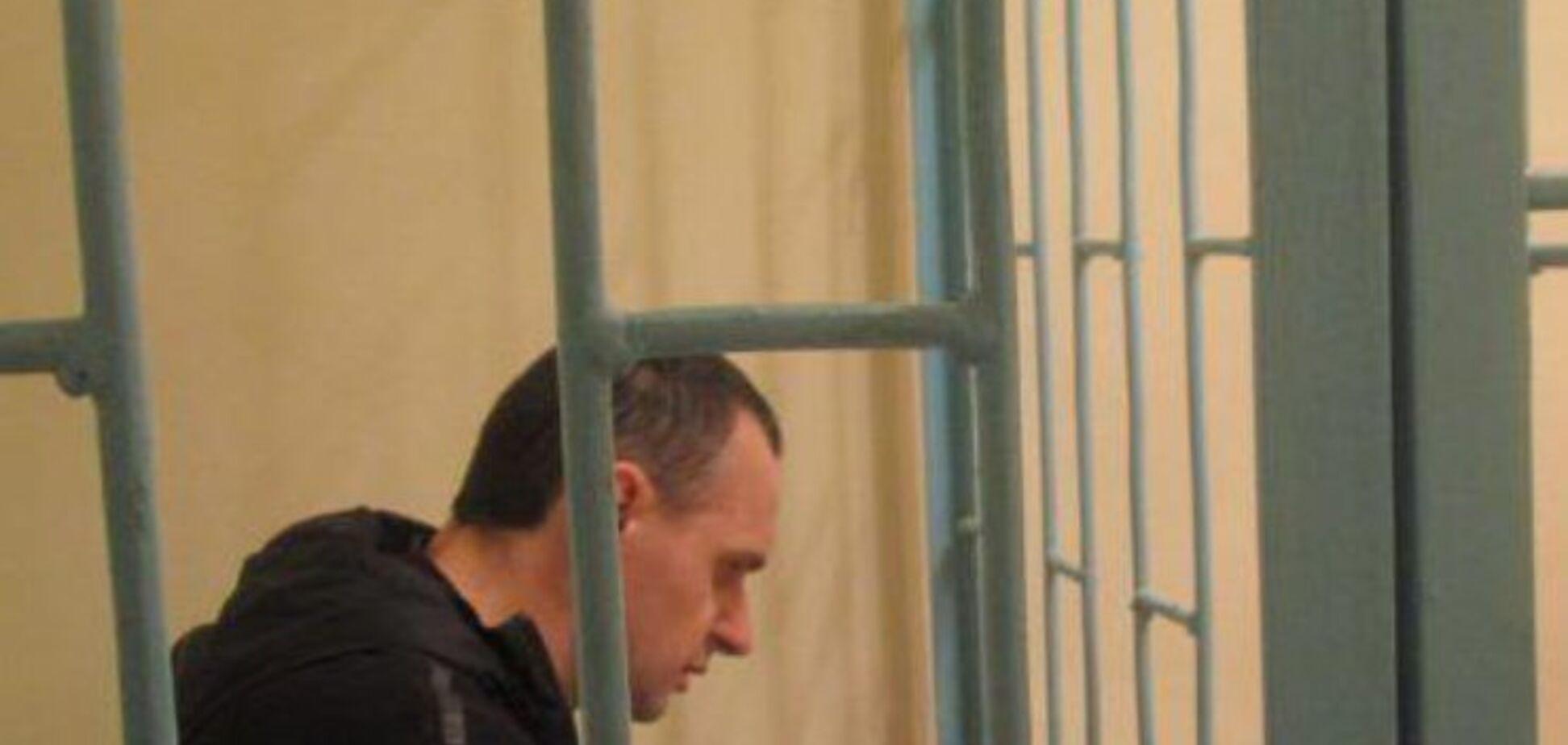 Россия снова отказалась помиловать Сенцова: названа причина