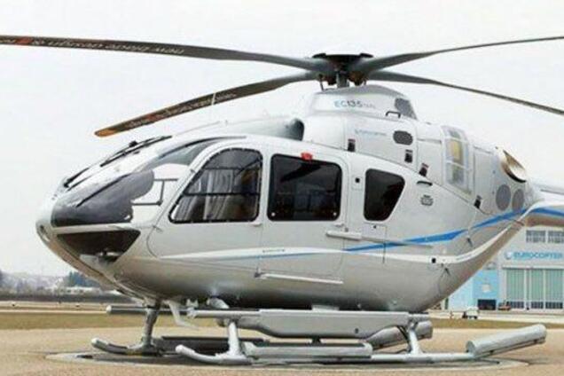 Верховная Рада, АП и Signature: блогер рассказала, где сядут французские вертолеты
