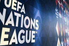 Заработать и продвинуть мелких: что такое Лига наций, где сыграет Украина