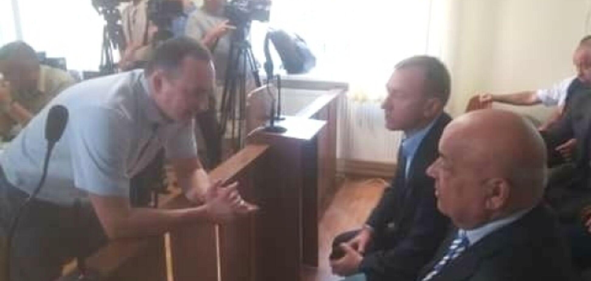 Дело на 6,5 млн: арестован мэр Ужгорода
