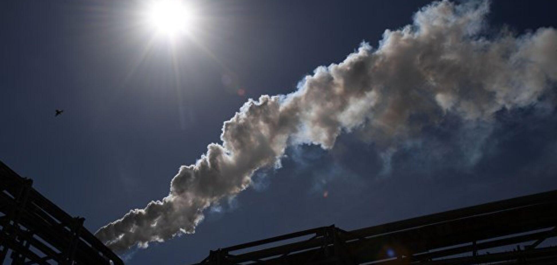 Что произошло на заводе 'Титан': озвучены причины экокатастрофы в Крыму