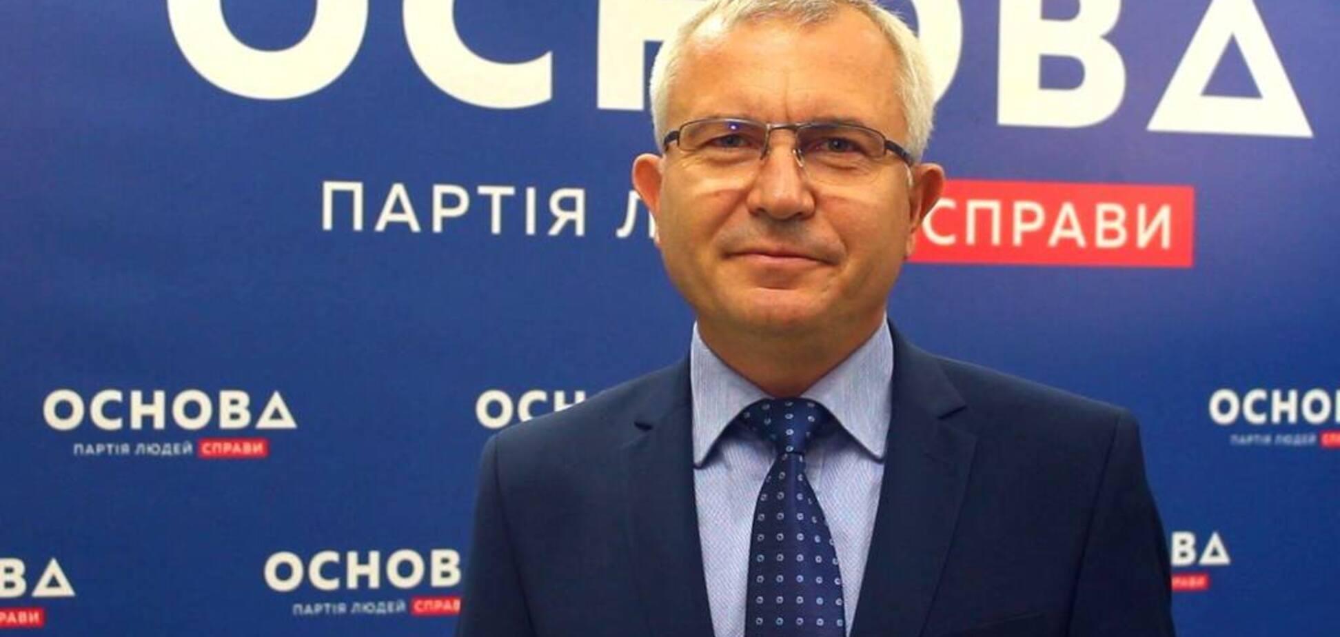 Олег Кузьменко: 'Важно сохранить представительство нашего региона в Раде'