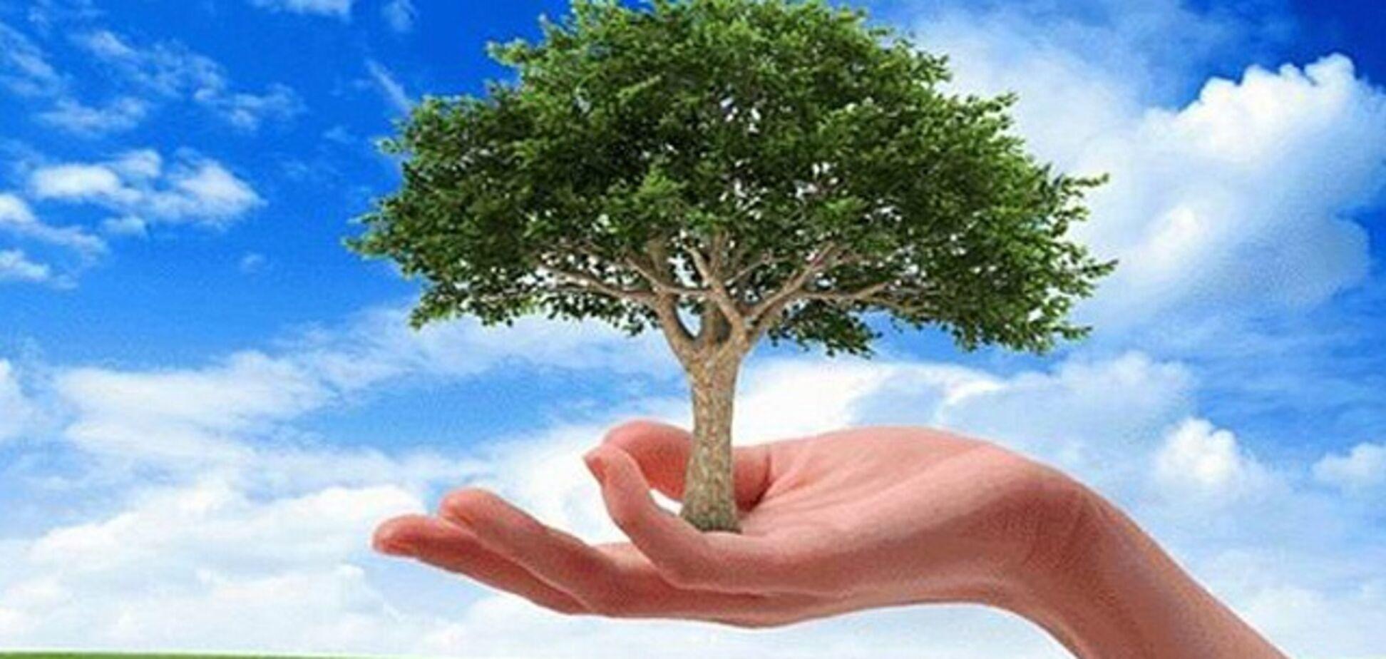 Екологічний ефект від впровадження природоохоронних програм