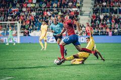 Украина – Словакия: прогноз на матч Лиги наций