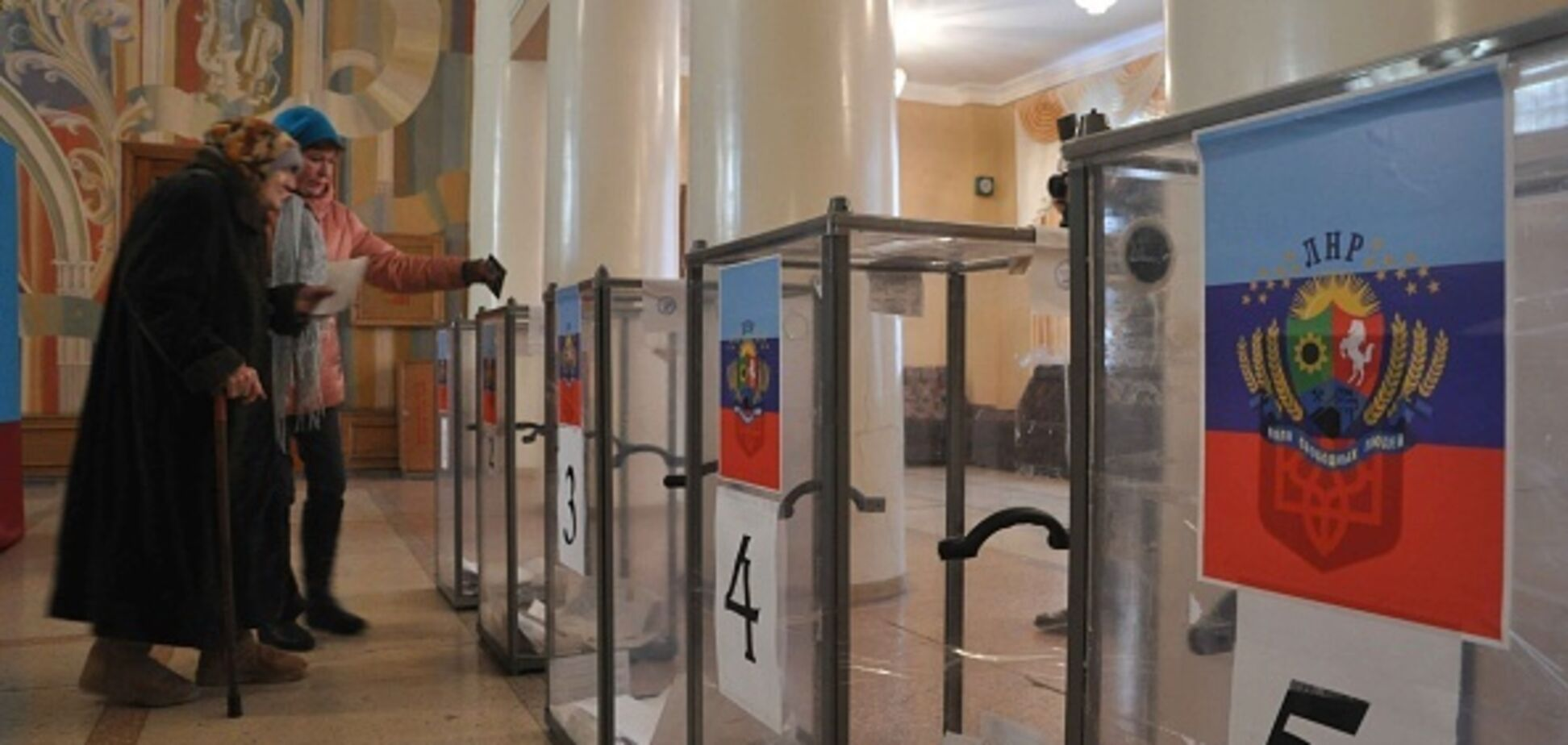 Смена ''власти'': Кремль принял резкое решение по ''Л/ДНР''