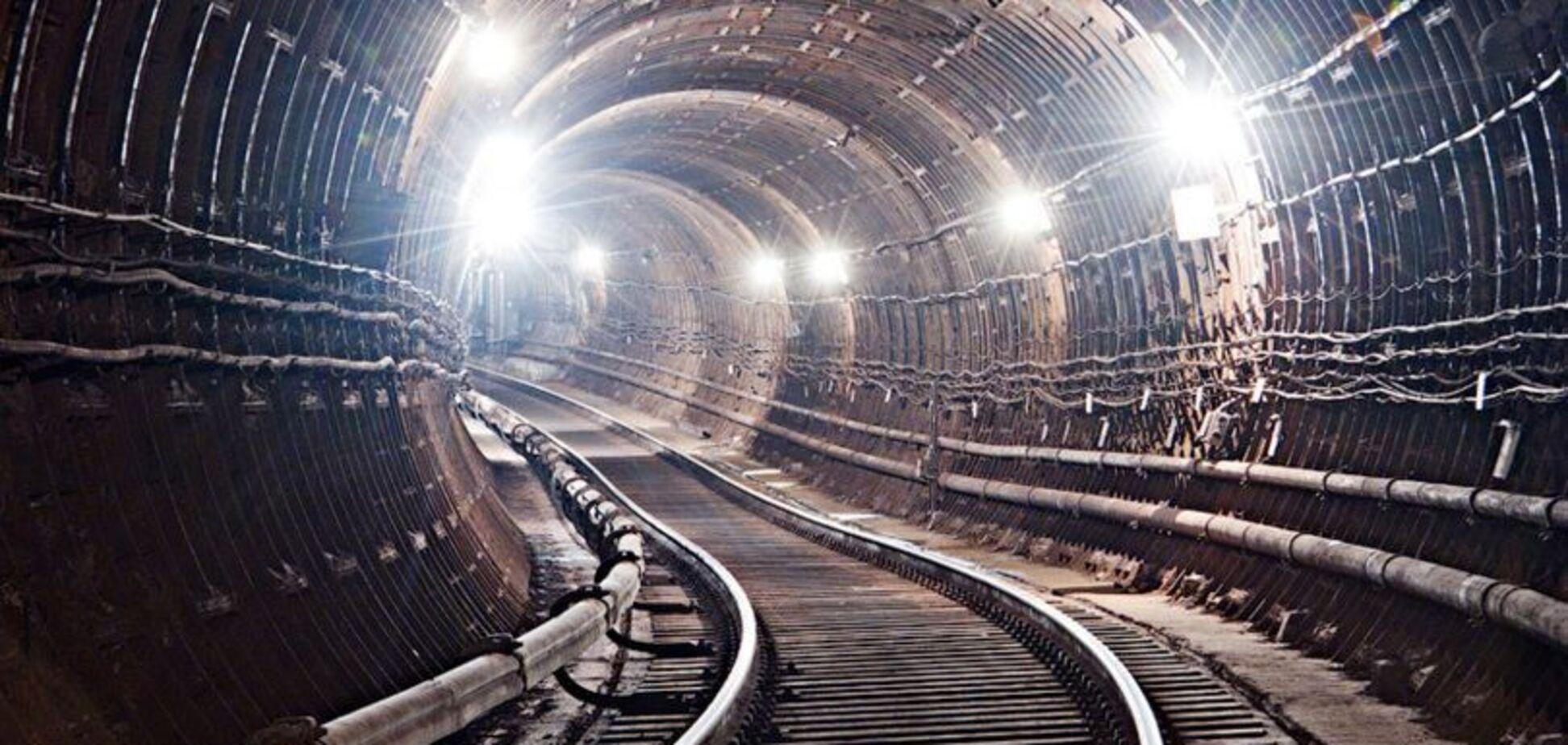 'За час!' В Киеве в очередной раз сорвали скандальный тендер о метро на Виноградар