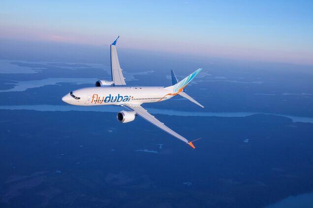 Рейсы из Киева в Дубай станут ежедневными: расписание и цены