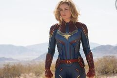 В сети показали первые кадры одного из самых долгожданных фильмов Marvel